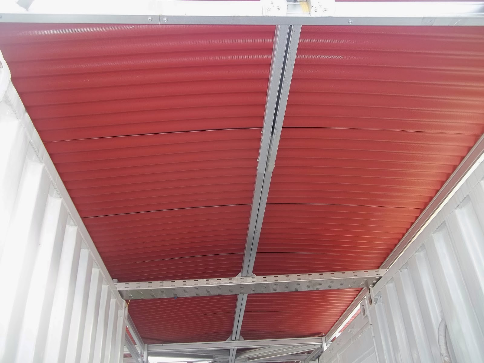 harga atap baja ringan asbes canopy tangerang tentang