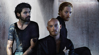 Mad Cool, Festival, 2016, Madrid, Música, Concierto, Directo, Biffy Clyro