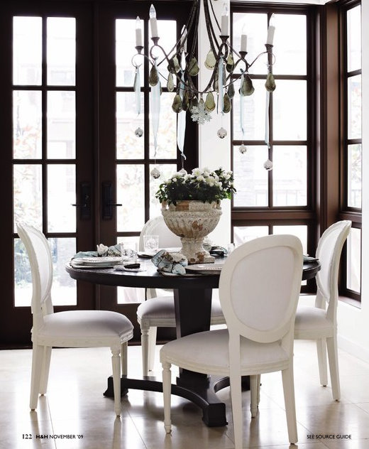 Delicious Dining Rooms And Nooks