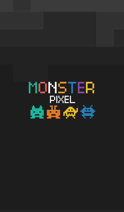 Monster Pixel