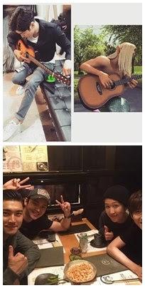 gambar nama akun account instagram siwon suju