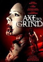 Axe To Grind (2015) online y gratis