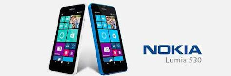 Nokia Lumia 530 USB Driver