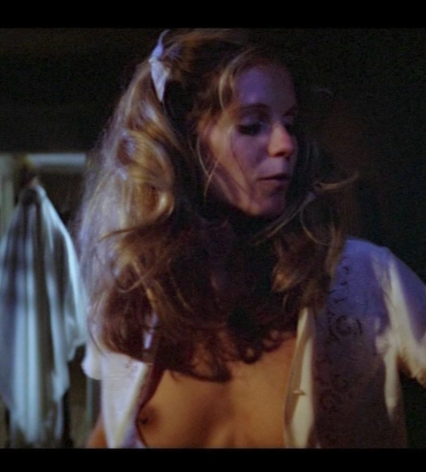 Reply))) Nude women of halloween movies not