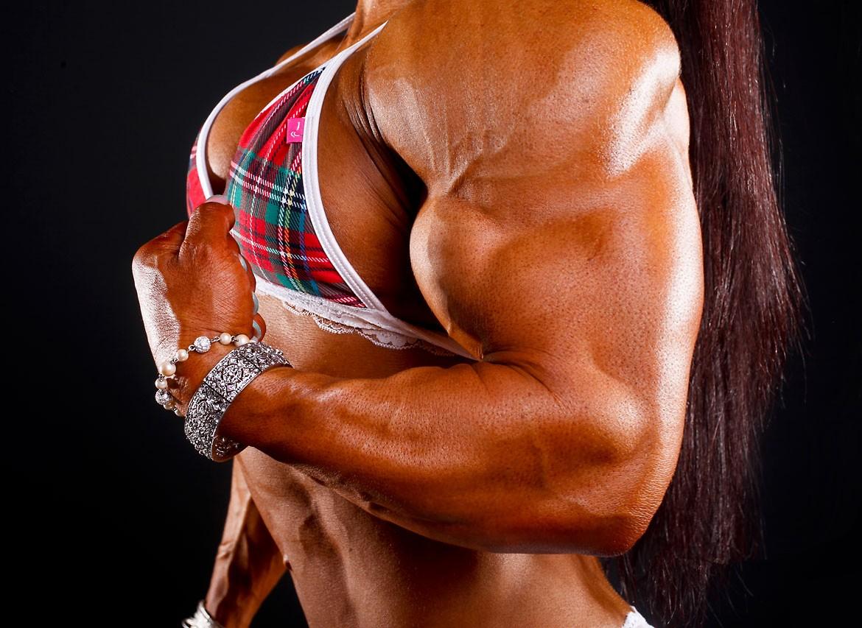 muscle gay bdsm slaves