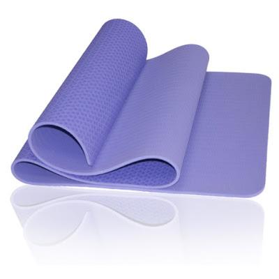 Nên mua loại thảm tập Yoga nào khi là người mới bắt đầu