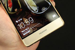 Huawei P9 Terbaik
