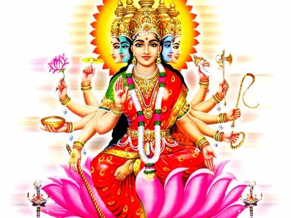 Diwali Legends - Deepavali Legends (Goddess Lakshmi ...