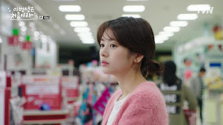 Sinopsis Because This Life Is Our First Episode 10 Bagian Kedua