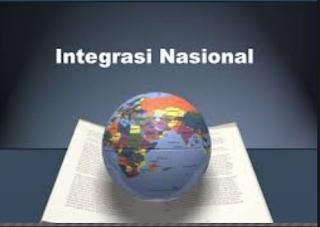 Faktor - Faktor Pembentukan Integrasi Nasional