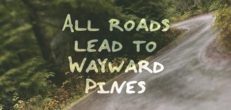 Segunda temporada de Wayward Pines é confirmada