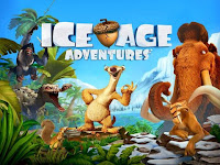 download Ice Age Adventures  MOD Apk terbaru v2.0.4a Mod (Free downlod)