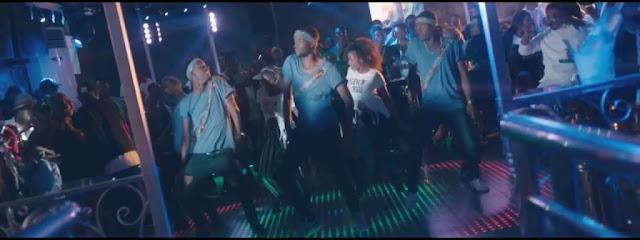 Fally Ipupa - Tout le Monde Danse Video
