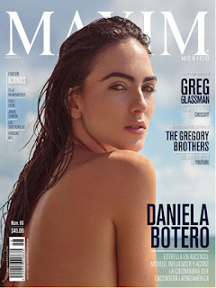 Revista Maxim Mexico-Marzo 2016 PDF Digital