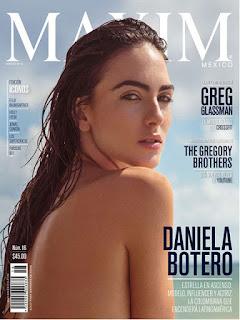 Revista Maxim Mexico-Marzo 2016 PDF Digital