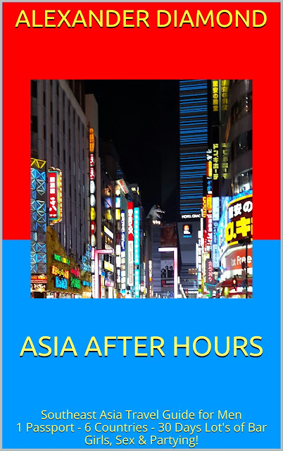 Asia After Hours
