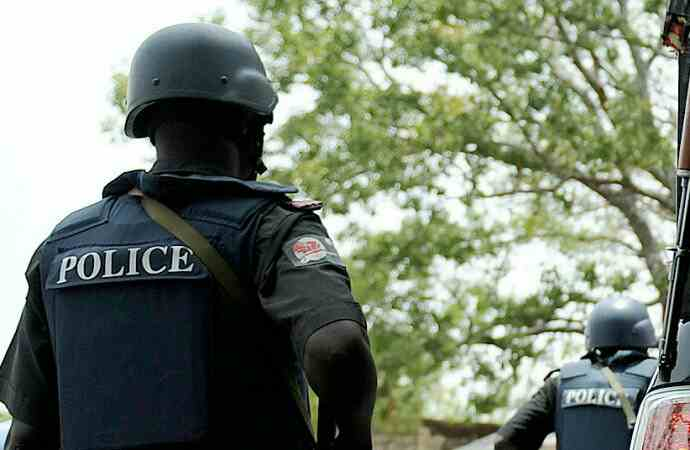 SARS boss shoots himself to Death in Ogun [See Details]