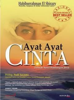 Ebook Novel Islami Terbaru
