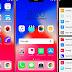 OPPO (ColorOS ) Theme iPhone X