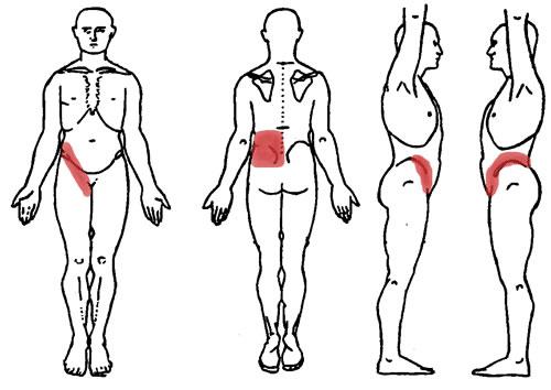 Early Pregnancy Symptoms Kidney Pain
