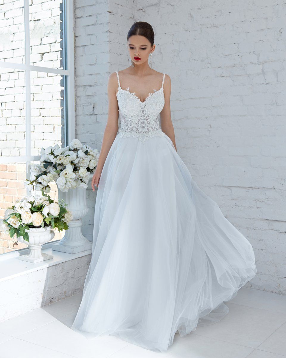 Vestidos de novia ¡25 FABULOSOS MODELOS DE MODA! | Somos Novias