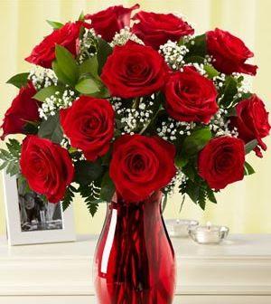 Flores bonitas para detalles de amor