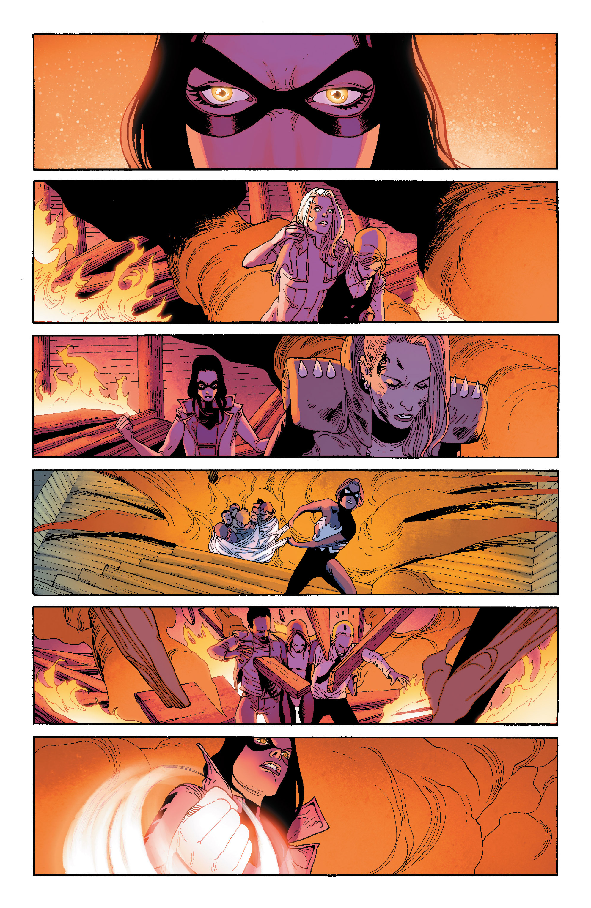 Read online All-New Ultimates comic -  Issue #6 - 16