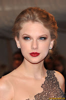 Taylor Swift Alexander McQueen Savage Beauty Costume Institute Gala