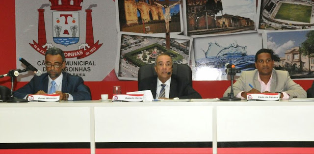 Em sessão na Câmara, vereadores debatem o papel do Conselho Tutelar em Alagoinhas
