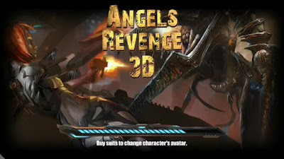 Download Game Android Gratis Angels Revenge 3D apk