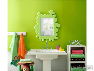 Children's Bath Decorations 15