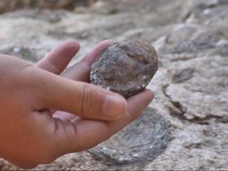 amuleto da fertilidade