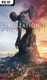 JjZwxAp - Sid Meiers Civilization VI Rise and Fall-CODEX