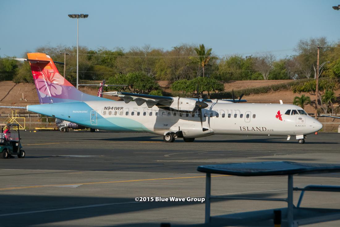 HNL RareBirds: Ellison To Sell Island Air