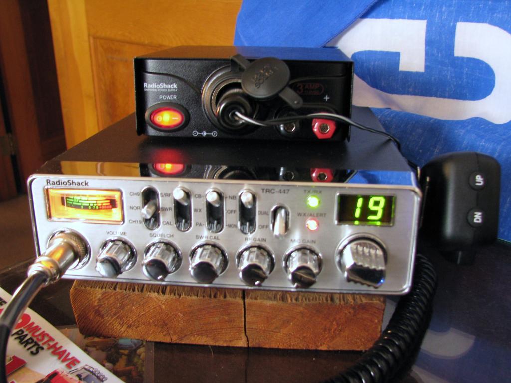 6 volt power supply radio shack