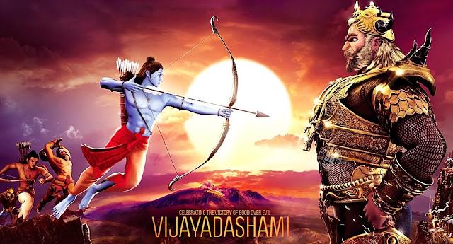 Vijayadashmi Wishes