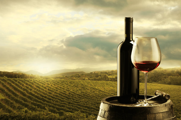 Prime Macedonian wines perfect inspiration for the world's most famous poets