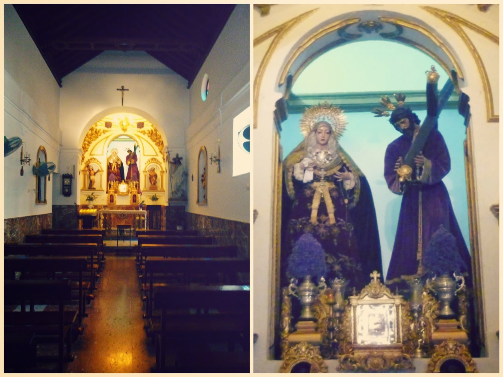 church mijas
