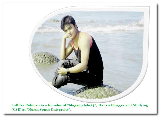 Author Profile Widget, widgets for blogger, blogger widgets, blogger widget.
