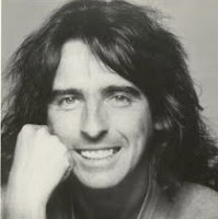 Alice Cooper free piano sheets