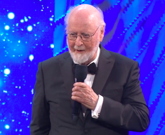 john williams bmi