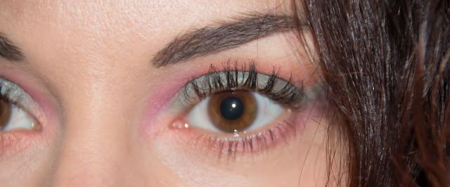 maquillage avec la palette sugar pop too faced
