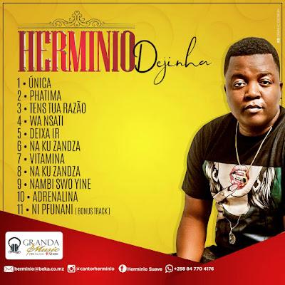 Hermínio – Wa Santhe (2018) | Download Mp3