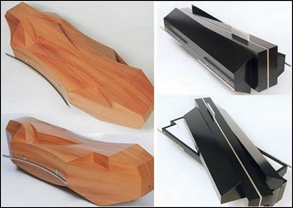 Stylish Coffins