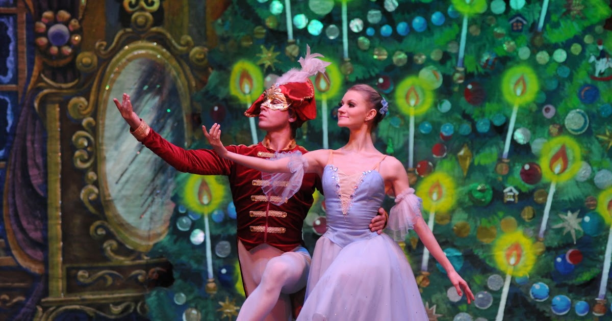 The Royal Moscow Ballet: da dicembre in tour in Italia