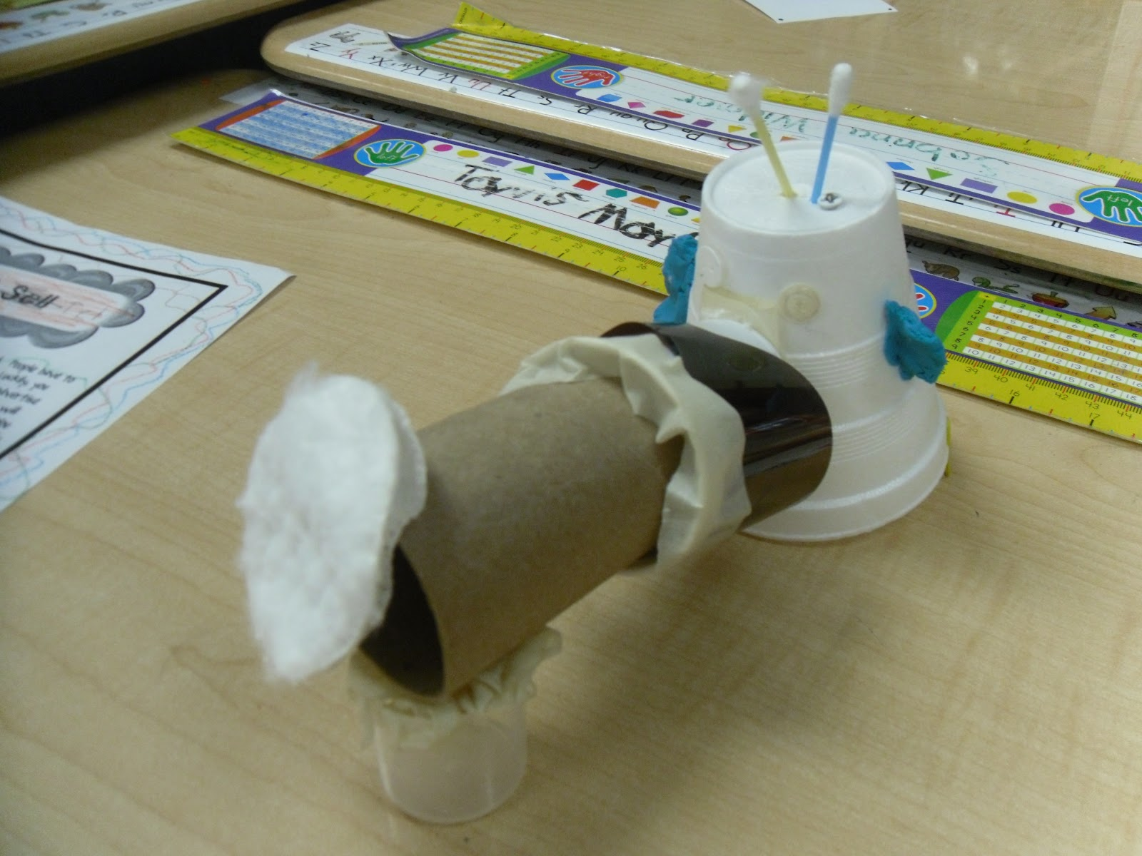 Easy Invention Ideas For School Projects | www.imgkid.com ...