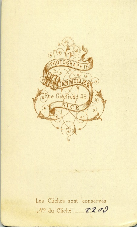 ArtPlastoc: 712-DE QUELQUES PHOTOGRAPHES PRIMITIFS NIÇOIS (1850 ...