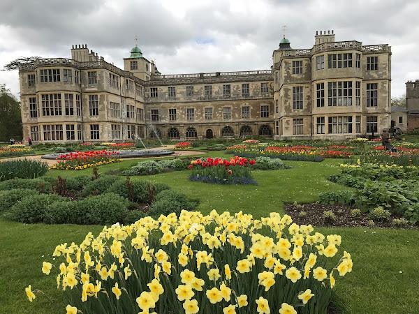 FAMILY: Cambridge to Bexleyheath
