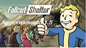 Aggiornamento Fallout Shelter