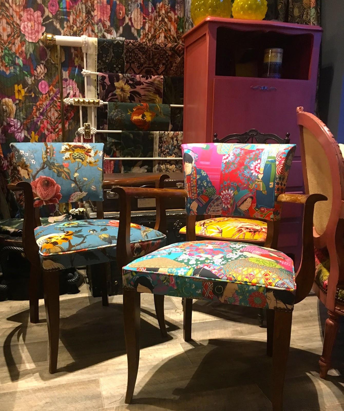 atelier anne lavit artisan tapissier d corateur 69007 lyon beaux bridges. Black Bedroom Furniture Sets. Home Design Ideas